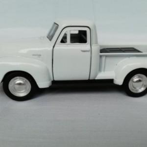 ماشین اسباب بازیوانت شورلت 1953-تصویر 2