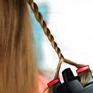 دستگاه بافت مو MAC Styler (MAC) + پک مناسب بستن مو-تصویر 4