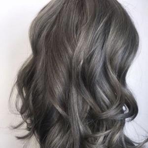 پودر دکلره لیزانو  رنگ بلوند خاکستری-تصویر 2
