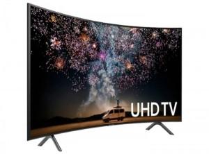 تلویزیون ۴۹ اینچ و 4K سامسونگ مدل 49RU7300-تصویر 4