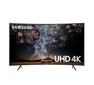 تلویزیون ۴۹ اینچ و 4K سامسونگ مدل 49RU7300