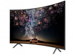 تلویزیون ۴۹ اینچ و 4K سامسونگ مدل 49RU7300-تصویر 2