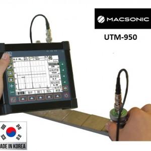 عیب یاب التراسونیک مکسونیک UTM 950