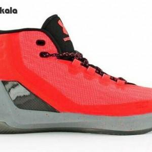 کفش اسپرت و ورزشی مردانه آندرآرمور کری3 Under Armour Curry3 ZM-1269279-810