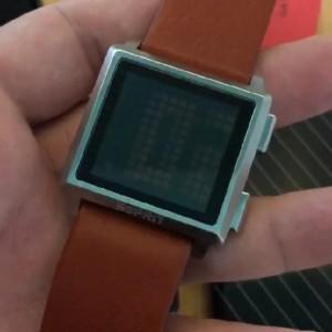 ساعت دیجیتال اسپیریت