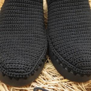کفش دستبافت مردانه-تصویر 2