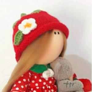 عروسک روسی یلدایی-تصویر 3