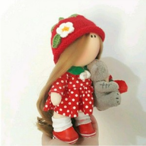 عروسک روسی یلدایی-تصویر 2