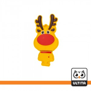 فلش مموری گوزن Christmas Deer