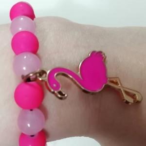 دستبند طرح فلامینگو-تصویر 3