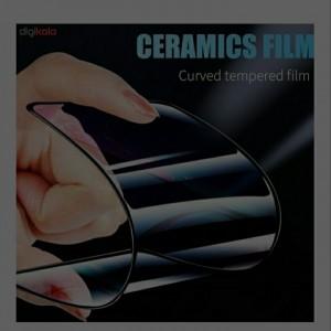 گلس نانو سرامیک مناسب برای گوشی موبایلA11,M11