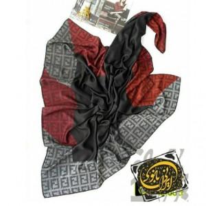 روسری پاییزه (fendi) s107-تصویر 5