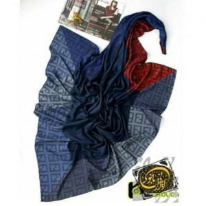 روسری پاییزه (fendi) s106