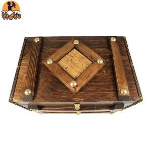 صندوقچه چوبی-تصویر 3