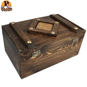 صندوقچه چوبی-تصویر 4