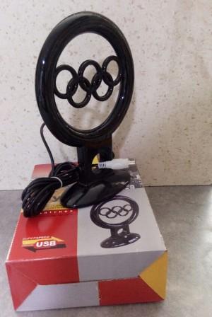 انتن رومیزی و هوایی تیوا ایلیا مدل المپیک-تصویر 4