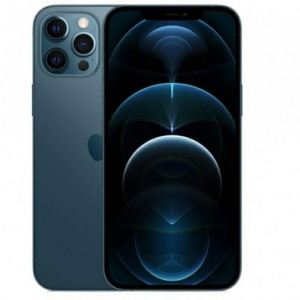گوشی اپل مدل iphone 12 pro max دو سیم کارت ظرفیت 256 گیگ