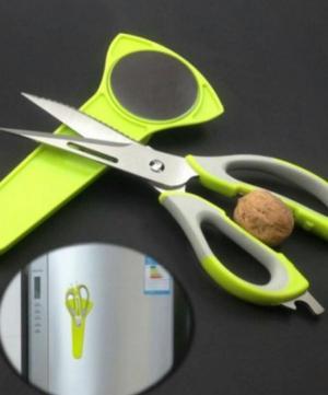 قیچی همه کاره آشپزخانه-تصویر 3