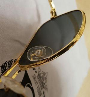 عینک آمریکن اپتیکال(AO)اورجینال آمریکا (American optical/made in USA)-تصویر 2