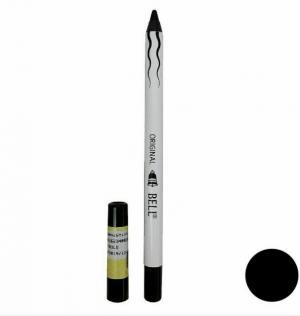 مداد چشم مشکی بل BELL-تصویر 3