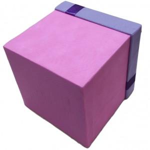 باکس هدیه سایز بزرگ مدل پاپیون + هدیه-تصویر 5