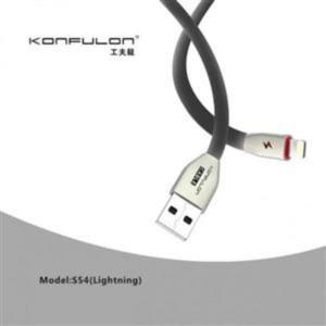 کابل اندروید Konfulon S53 Andriod Cable-تصویر 2
