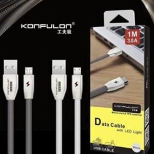 کابل اندروید Konfulon S53 Andriod Cable
