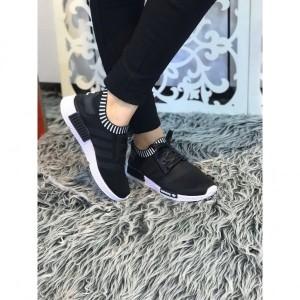 کفش کتانی دخترانه مدل ۱۰۹۰ مشکی-تصویر 2