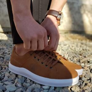کفش اسپرت کلاسیک مردونه-تصویر 4