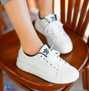 کفش کتانی آدیداس-تصویر 2