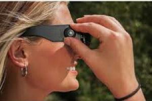 عینک دوربینی Zoomies-تصویر 3