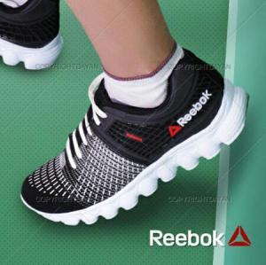 کفش Reebok مدل Zjet Black-تصویر 2