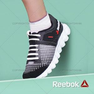 کفش Reebok مدل Zjet Black-تصویر 4