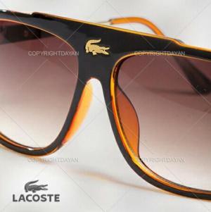 حراج عینک Lacoste مدل Hamilton-تصویر 5
