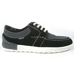 کفش مردانه NIKE مدل AGRA (مشکی)-تصویر 3