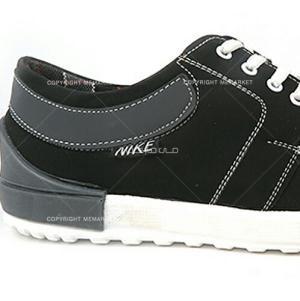 کفش مردانه NIKE مدل AGRA (مشکی)-تصویر 4