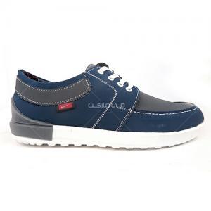 کفش مردانه NIKE مدل AGRA (سرمه ای)-تصویر 2
