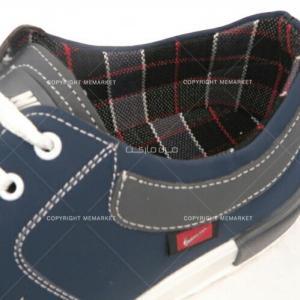 کفش مردانه NIKE مدل AGRA (سرمه ای)-تصویر 3