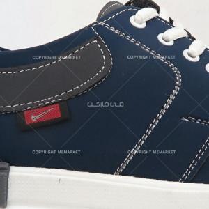 کفش مردانه NIKE مدل AGRA (سرمه ای)-تصویر 4
