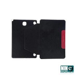 کیف کلاسوری طرح دار مناسب برای تبلت سامسونگ گلکسی تب A 8.0 SM-T350-تصویر 2