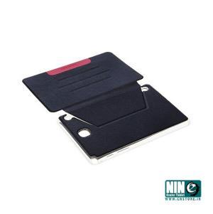 کیف کلاسوری طرح دار مناسب برای تبلت سامسونگ گلکسی تب A 8.0 SM-T350-تصویر 3