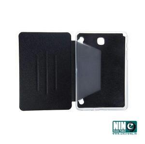 کیف کلاسوری طرح دار مناسب برای تبلت سامسونگ گلکسی تب A 8.0 SM-T350-تصویر 4