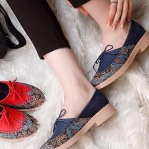 کفش تی تی سنتی-تصویر 3