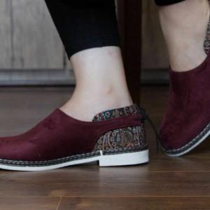 کفش مدل سنتی-تصویر 2