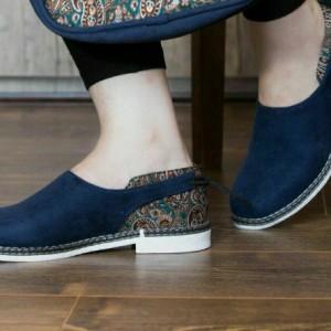 کفش مدل سنتی-تصویر 3