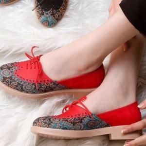 کفش تی تی سنتی