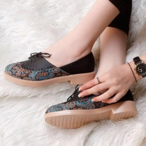 کفش تی تی سنتی-تصویر 2