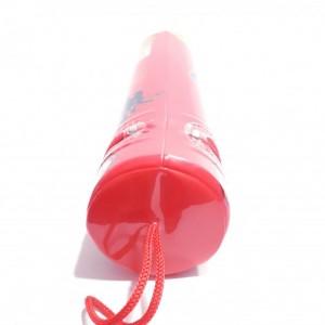 جامدادی طرح مداد پلاستیکی پسرانه-تصویر 4