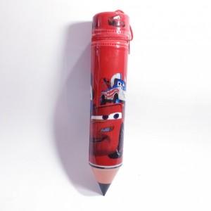 جامدادی طرح مداد پلاستیکی پسرانه