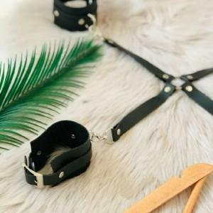 گارتر دستبند و پابند فانتزی-تصویر 2